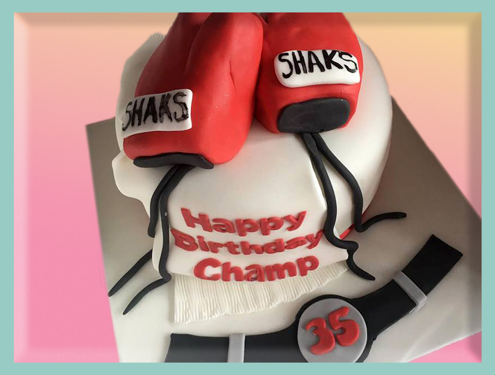 Derbyshire cakes boxing birthday sciox Choice Image